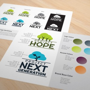 Project Hope Style Guide