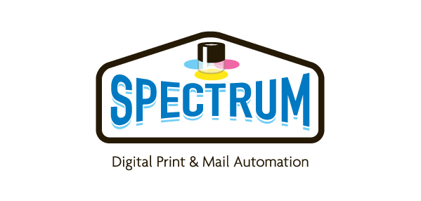 Final Spectrum logo in full color