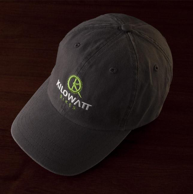 KilowattBikes-Hat