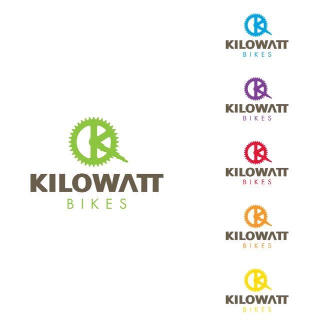 KilowattBikes-Logo