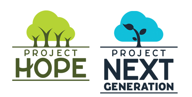 ProjectHope-Logos