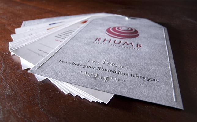 Rhumb-Brochure