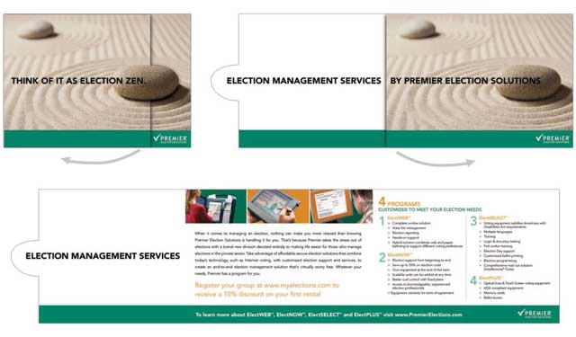 election management services direct mail comp 1 (zen rock garden)