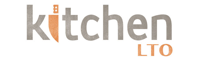 Kitchen LTO logo with texture option 2